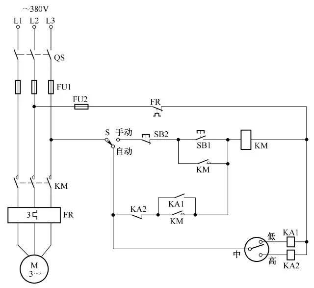 19,uqk-2型浮球液位变送器接线电路