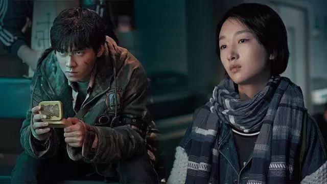 李易峰,周冬雨主演的《动物世界》,带你玩转命运游戏