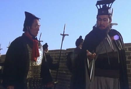 曾在央视版《三国演义》扮演过关羽的陆树铭,居然还演过这些角色_【快资讯】