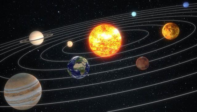 行星最终会脱离太阳,还是撞上太阳?你信吗?