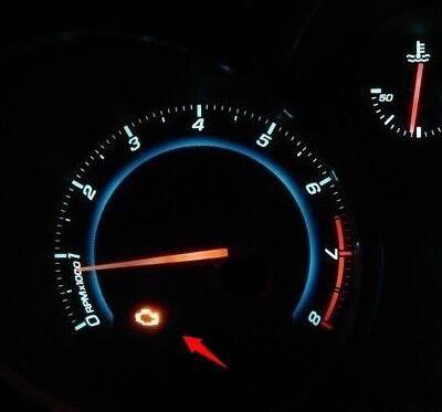 汽车 正文  为了提醒车主汽车的故障,仪表盘上有各种故障灯,如果亮起