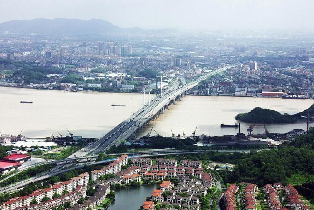 推荐:广东江门最北的县级市,和佛山接壤,拥有古劳水乡