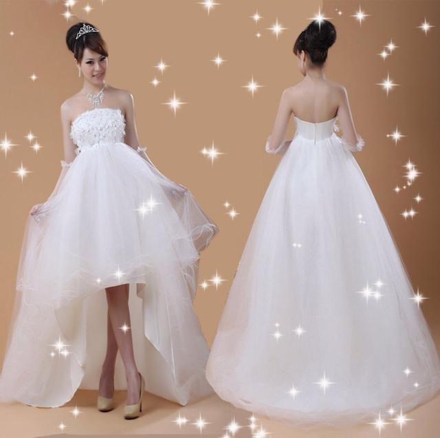 十二星座专属婚纱,快来找找你的婚纱