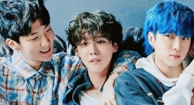 晓萌聊娱乐:YG新男团出道时间被无期推迟,所有努力付之东流