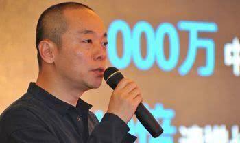暴风冯鑫被采取强制措施!曾独家对话冯鑫:视频的生意做错了