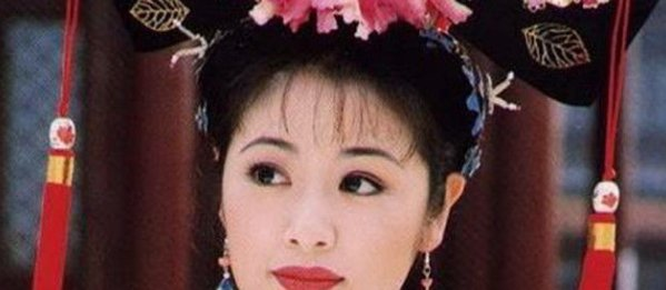 扮演过紫薇的4位女星:林心如虽经典,而她却美得无人能及
