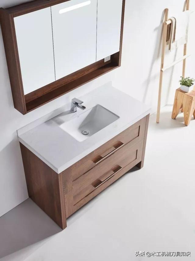 图纸家具设计CAD详细钢材浴柜cad图片