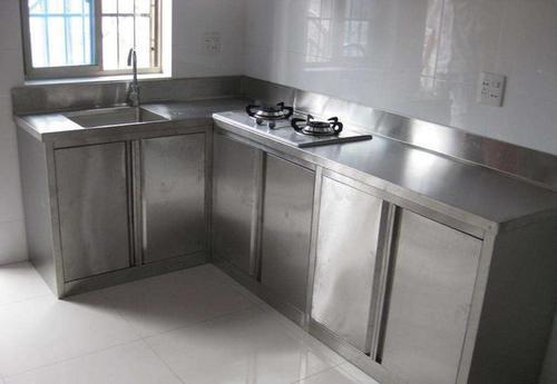 老公不听劝,厨房非要装这种橱柜,入住后才知道效果这么赞!