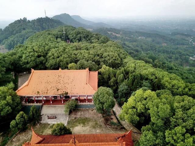 山水泸州重庆市民休闲避暑的好去处