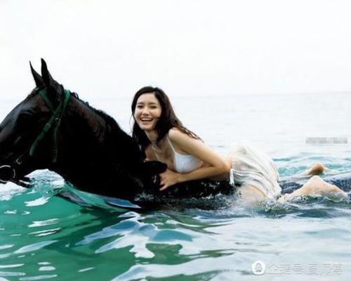 """泳装女神:她是十头身混血嫩模 被赞""""日本最优身体"""""""