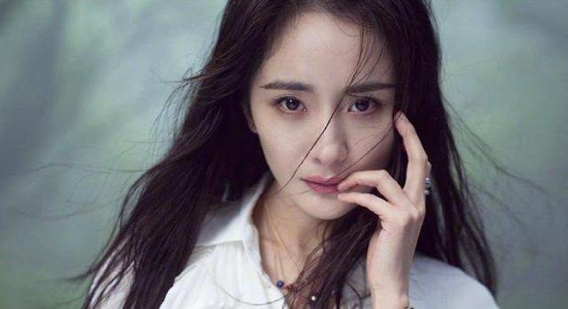 盘点娱乐圈离婚后的女明星,张柏芝净身出户,而杨幂表示不后悔!