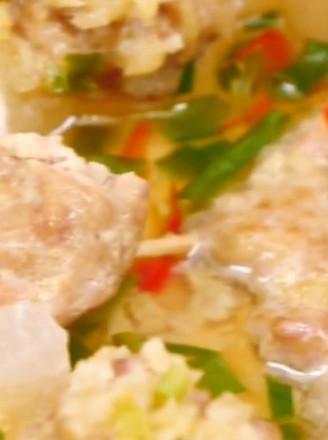 冬瓜和它天生一对,不放鸡精,一道菜只需6分钟出锅,好吃抢光光