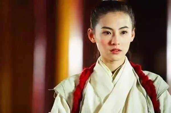 如果爱_张柏芝的美,惊艳了岁月,《如果爱》中美丽依旧,衣品时尚!
