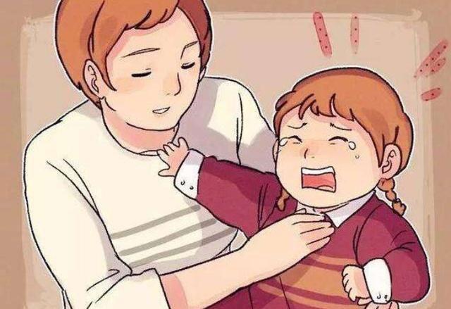 爸爸妈妈需警惕,孩子上幼儿园哭闹不肯去为哪般?