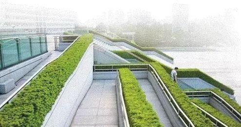 如何做好园林景观设计中的无障碍设计