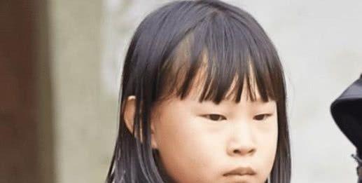 """小沈阳13岁女儿近照曝光,曾被骂""""最丑""""星二代,如今成功逆袭"""