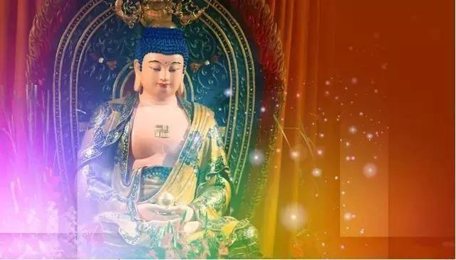 [热文]宣化上人开示:为什么要念阿弥陀佛