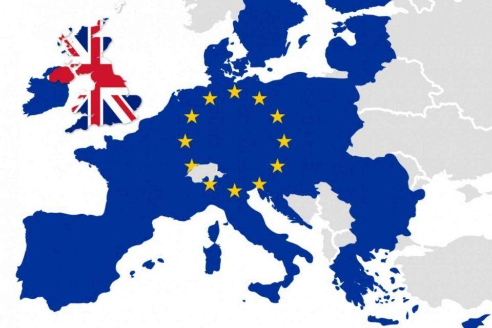 英国是欧盟成员国_欧盟到底好不好,为何英国要脱欧,而一些国家却