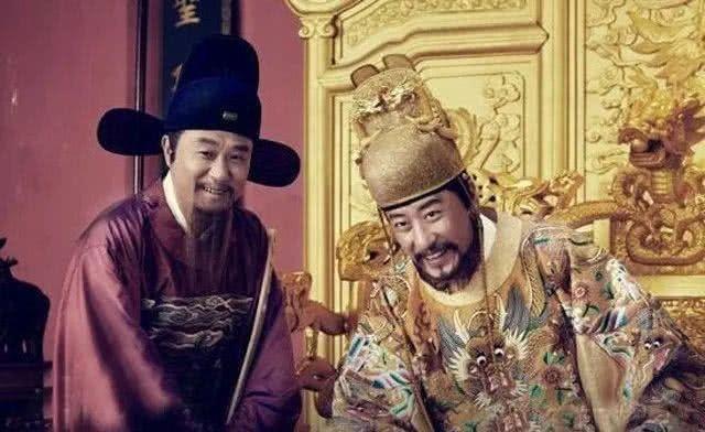 朱元璋问刘伯温:我大明朝国祚多少年?刘伯温说