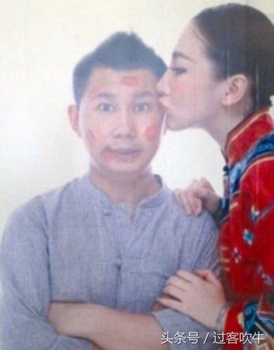 何云伟和月月_何云伟的老婆比他还高半头,没想到何云伟情史复杂,已是三婚!
