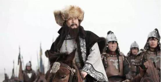 为什么中国几乎不拍元朝的历史剧?不是不拍,而是根本不能拍