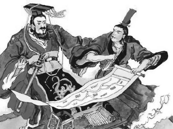 中国古代四大刺客是谁?除了荆轲剩下三人都成功了,结局却很悲惨