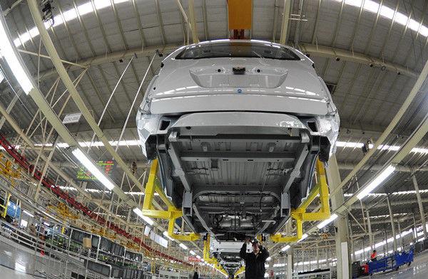 乐虎国际lehu805将燃料电池汽车作为未来重要发展的技术方向