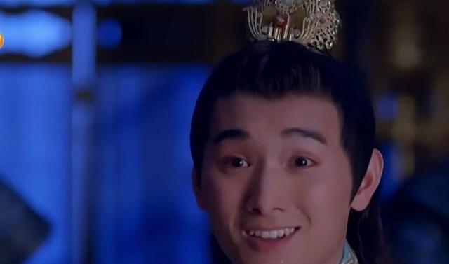 李贤文武双全,是优秀的帝国继承人,但还是逃不过武则天的魔爪