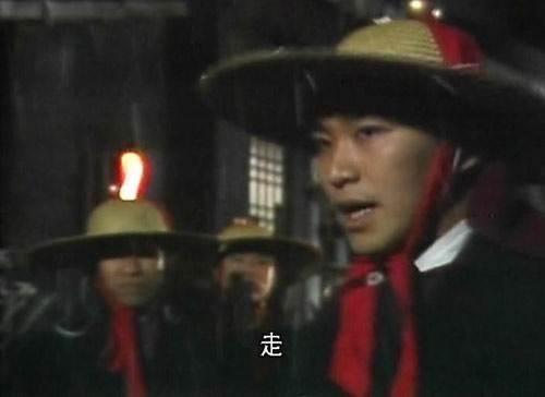 周星驰拍射雕问能不能挡一下再死,拒绝他的人后也成香港大导演