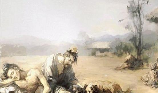 隋朝拥有百万军队,粮草无数,却在史河中犹如昙花一现