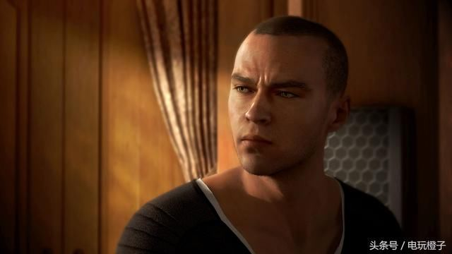 PS4独占大作《底特律:变人》TV广告片展示