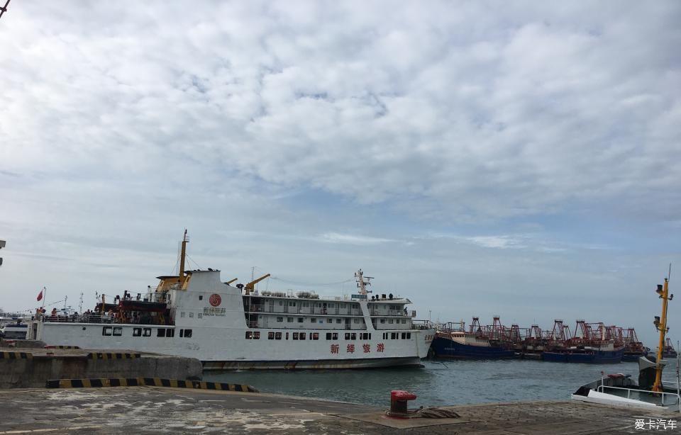 洲岛涠北海4天自由行连排山水别墅价格湾图片