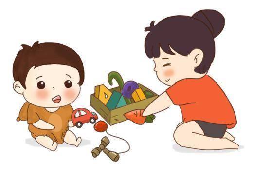 2.体会不到收拾玩具的乐趣:玩玩具才好玩,收玩具一点都不好玩! 3.