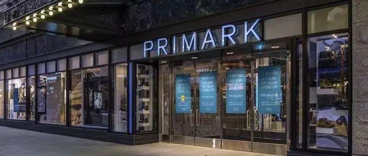 买物之余还能孬发叹咖啡英国快时髦品牌Primark谢没环球最年分期乐收几个点夜门
