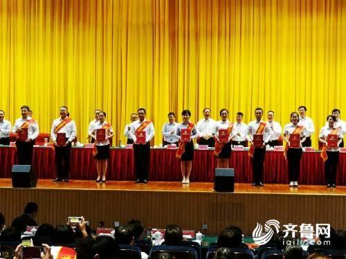 推荐:最高奖20万元!潍坊高新区今年这些先进教育工作者被集体表彰