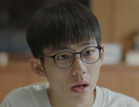 小欢喜:林磊儿的扮演者英文名有多酷?得知寓意后,难怪能演学霸