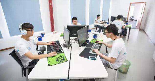中国互联网协会将成立电竞工作委员会:推进电竞教育