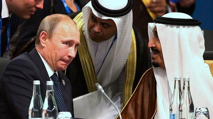 """沙特和俄罗斯被这国""""摆了一道""""?辛苦提高油价,钱倒被美国赚了!"""