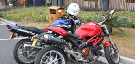 <b>交通部发布消息:9月1号起,新政策正式实施,骑摩托车的有福了</b>