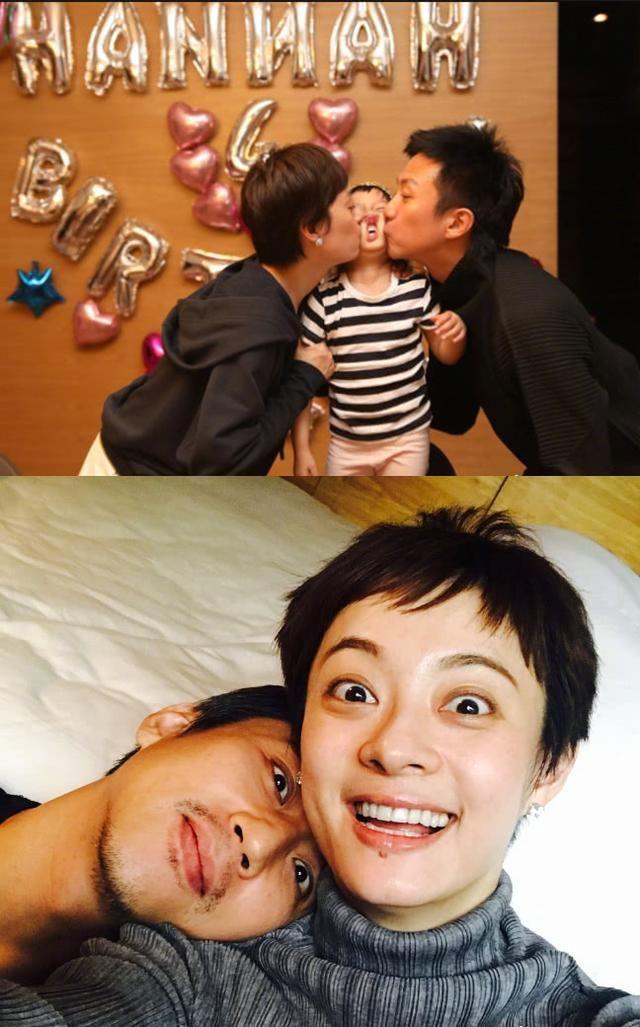 邓超孙俪7周年,二人默契同发一张照片,穿同款,娱乐圈甜蜜夫妻