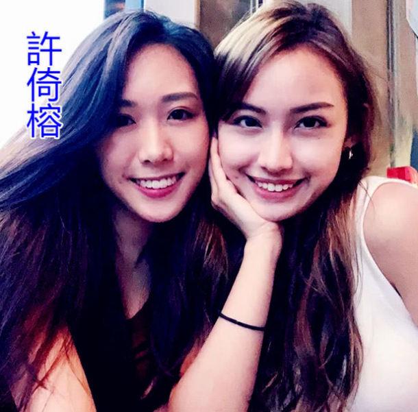 李丽珍女儿近照曝光美貌依旧,22岁身材火辣不输妈妈年轻时