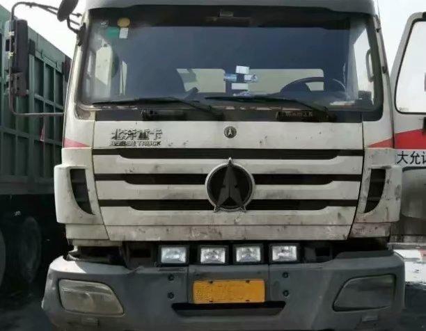 车辆信息: 北方奔驰配套潍柴wp10国三发动机配套博世edc7uc31电脑板.