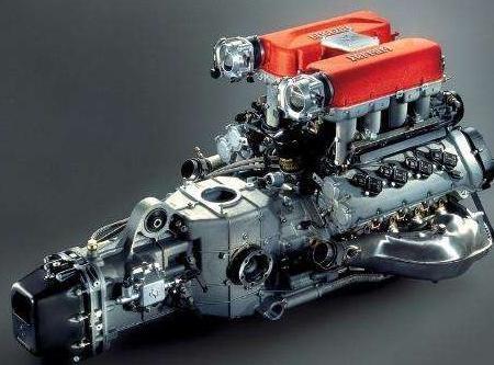l 直列,v 型,h 水平对置发动机,w型发动机到底有哪些区别?