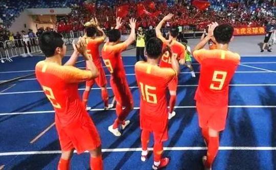 沙巴体育:国足0-0闷平巴勒斯坦,海南球迷却赢得