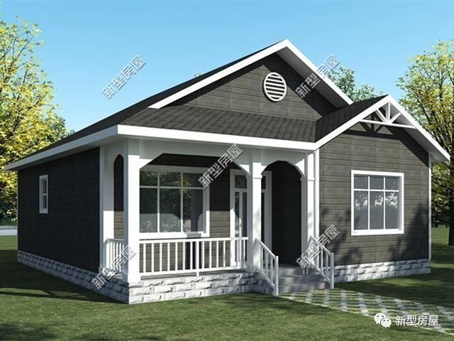 一,什么是轻钢别墅轻钢别墅,又被称为轻钢结构房屋,其主要材料是由热