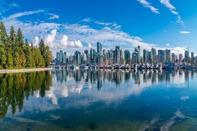 走进加拿大的必去的5个地方