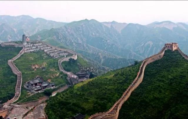 净土祖庭——白人岩;国家级森林公园——赵杲观;杨家将故里——杨氏
