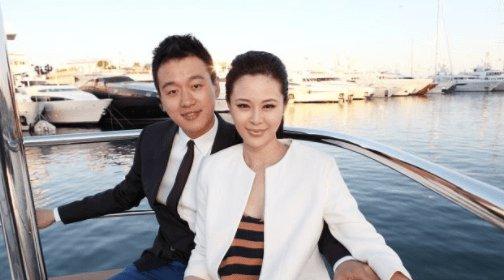 她和佟大为老婆傻傻分不清,当红时跑去结婚生子,今复出成炮灰!
