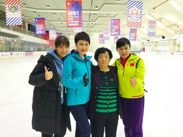 北京卫视《养生堂》著名节目主持人悦悦转型当导演和制片人,真棒图片