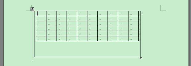 在word机械中下载文档和格式表格的调整手册设计表格pdf电子版绘制图片